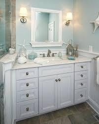 Beach Style Bathroom Impressive Coastal Bathroom Vanities Coastal Bathrooms Ideas Lovely Bathroom