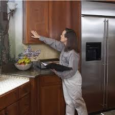 kitchen cabinet refacing furniture medic of red deer