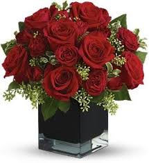 Image result for rose contemporary arrangements