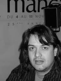 <b>Marc Codron</b>, né à Villejuif en 1970, est un musicien au parcours transversal <b>...</b> - codron