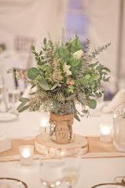 Beautiful Rustic Fall Wedding Centerpiece Ideas