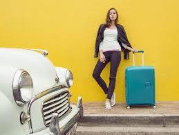 <b>American Tourister</b> - купить <b>чемоданы</b>, дорожные сумки, бьюти ...