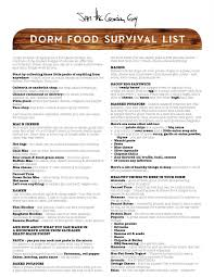 eat this radio dorm food survival sam the cooking guy well if it s your kids turn to fly the coop you might want to tune in at 10am today i m talking college food survival tips