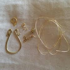 for a quick rundown of the steps to create your own wire wrapped chandelier earrings check out the post for my wire wrapped silver chandelier earrings