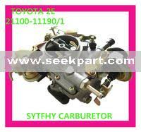 CAR ENGINE CARBURETOR FOR TOYOTA 2E 21100-11190/1 products from ...