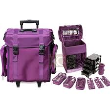 travel makeup bag with trademark innovations bring up huge e fashion purple to oceanian