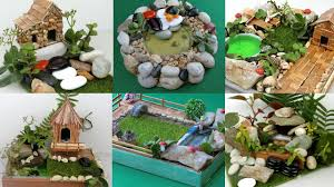8 easy diy fairy gardens you can make at home simple and quick crafts ideas