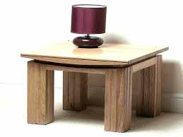 end tables for living room living room side table round center table for living room dark