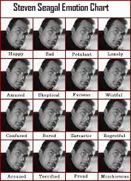 Nicolas Cage Emotion Chart Nakamuras Place Steven Seagal Vampires Awesome Or