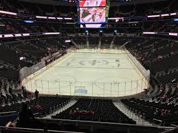 Capital One Arena Section 106 Washington Capitals