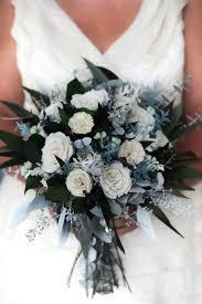 Pin by Alexa Kirksey on Flowers in 2020 | Blue wedding flowers ...