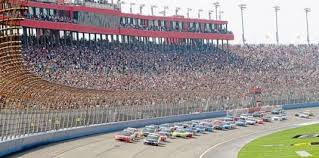 How To Get Nascar Auto Club 400 Tickets And Where To Park At