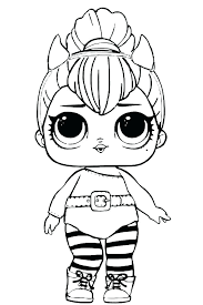 Groovy Girl Coloring Pages Free Akildefteriinfo
