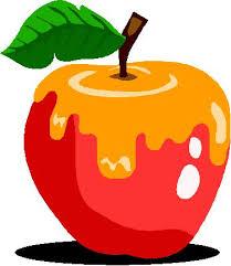 תוצאת תמונה עבור תפוח בדבש