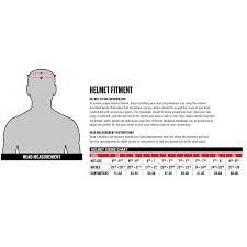 Icon Motorcycle Helmet Sizing Chart 1stmotorxstyle Org