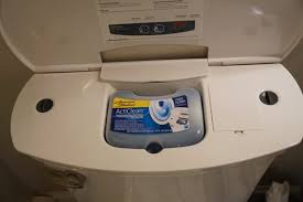 self cleaning toilet concord carpenter