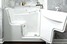 large size of walk in to replace bathtub with shower replacement cost bathroom floor uk tray