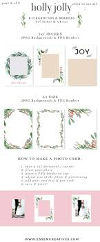 5x7 border template watercolor christmas wreath clipart christmas card templates 5x7
