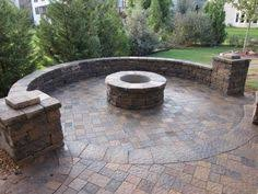 paver patio with fire pit. Exellent Fire Dream Paver Patio Fire Pit  Google Search And Paver Patio With Fire Pit
