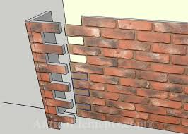 faux brick sheets