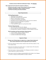 Mla Format For Research Paper Title Page Citation Citing Sources