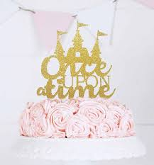 Detail Feedback Questions About Once Upon A Time Cake Topper