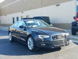 black audi a5. Brilliant Audi Black 2013 Audi A5 Premium For Sale In Greensboro NC Throughout