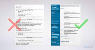 Cook Resume Sample Chef Resumes Complete Guide Examples Mcdonalds