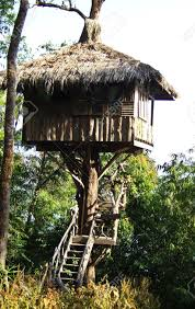 Asiau0027s Most Incredible Tree Top Houses  9TravelTreehouse In Thailand