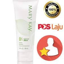 mary kay botanical effects cleanser msia
