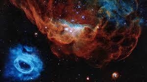 El Hubble publica las mejores fotos del cosmos en un calendario repleto de  años luz - NIUS