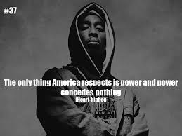 Famous Quotes From Tupac