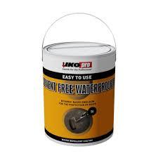 Ikopro Solvent Free Waterproofer