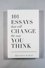 things people don t realize you re doing because you actually brianna wiest is the author of 101 essays that will change the way you think available here