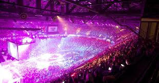 fraud allegation at manchester arena operator smg europe manchester evening news