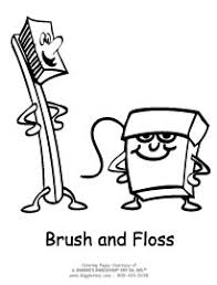 Simply download, print and pass out. Dental Coloring Pages Teeth Toothbrushes Dental Coloring Fun