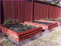 how to build a vegetable garden box. Raised Vegetable Garden Box How To Build A
