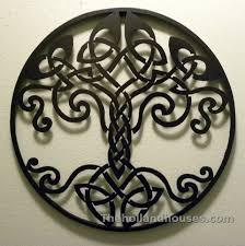 celtic wall decor