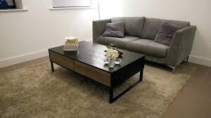 2 x ikea high pile rug hampen beige in bristol gumtree high pile rugs high pile area rug canada