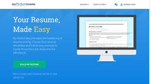 Create Perfect Resume My Perfect Resume Reviews 3 964 Reviews Of Myperfectresume