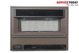 carbon monoxide and gas heater safety