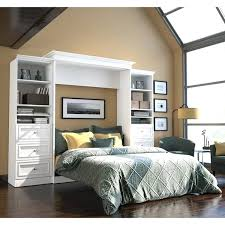 wall bed queen versatile by inch queen size wall bed set bestar queen wall bed costco