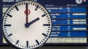 1 day ago · bahnstreik im august: Bahn Streik Die Wichtigsten Infos Fur Reisende Der Spiegel