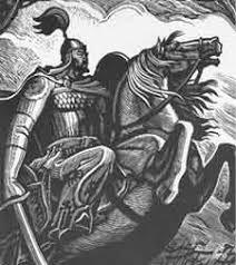 История и Культура Кыргызстана Главный персонаж эпоса Манас народный герой олицетворяющий силу свободу и единство Кыргызского народа Устные легенды о Манасе передавались из