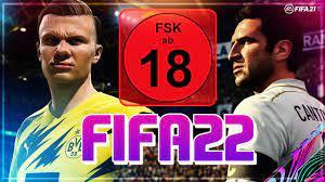 Neues deutsches Gesetz! 😲 FIFA 22 ab FSK 18? - YouTube