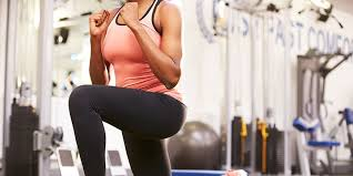 knee pain if lunges hurt your knees