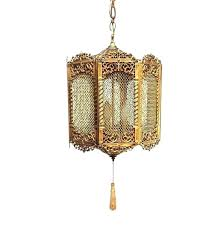 double swag pendant light lamp kit with socket plug in hanging chandelier home l swag pendant light