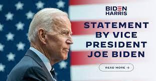 Joe Biden for President: Official Campaign Website 30th Anniversary of  German Reunification - Statement by Vice President Joe Biden