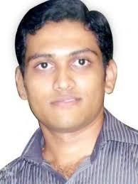 Pranav Patel, Post Production Co-ordinator, International