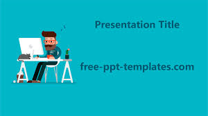 Cartoon Powerpoint Presentation 50 Free Cartoon Powerpoint Templates With Characters Illustrations